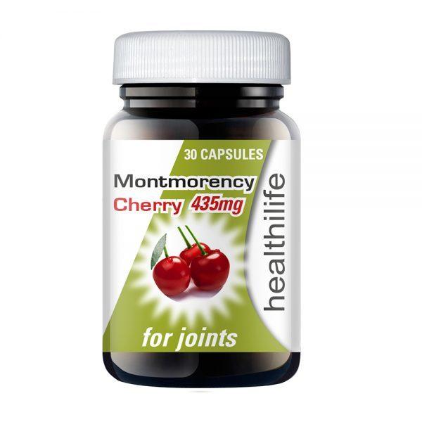 Healthilife Montmorency Cherry 435mg