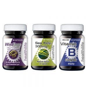Imported Nutritional Supplements