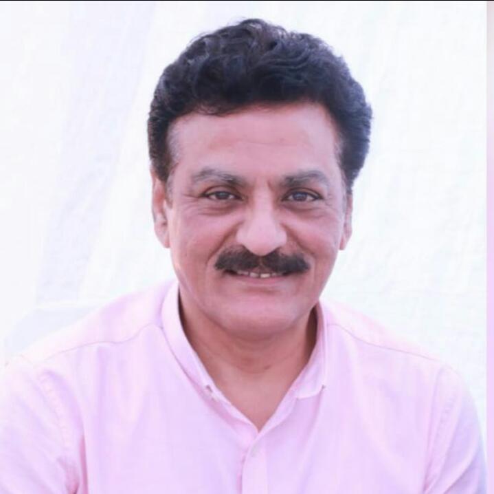 Dr. Jahangir Rana - Consultant Physician