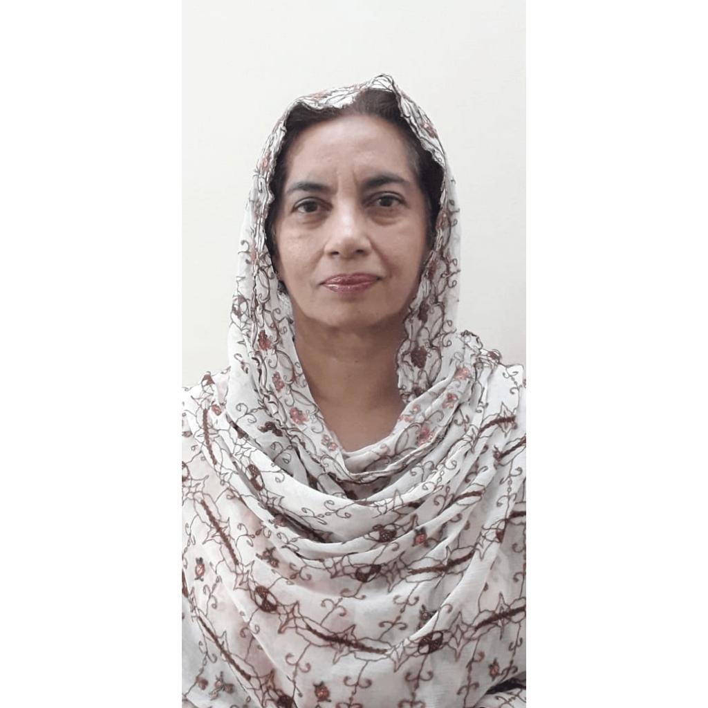 Dr. Samia Khan