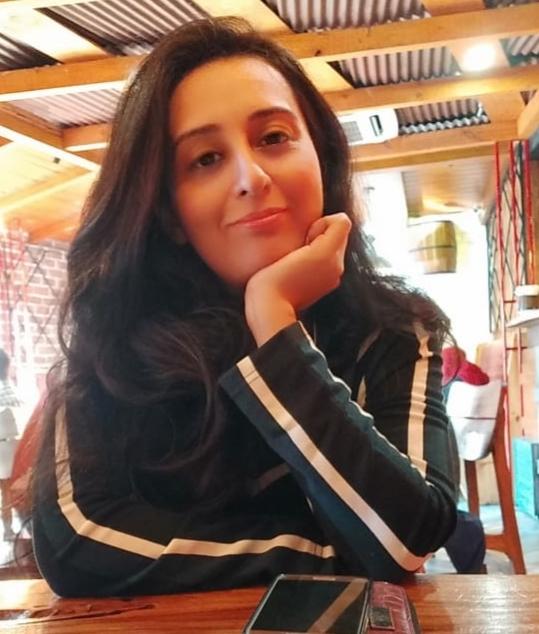 Dr Ayesha Saleem (Gynaecologist)