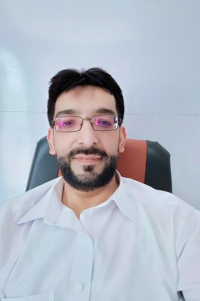 Dr. Qaiser Rashid (Family Physician)
