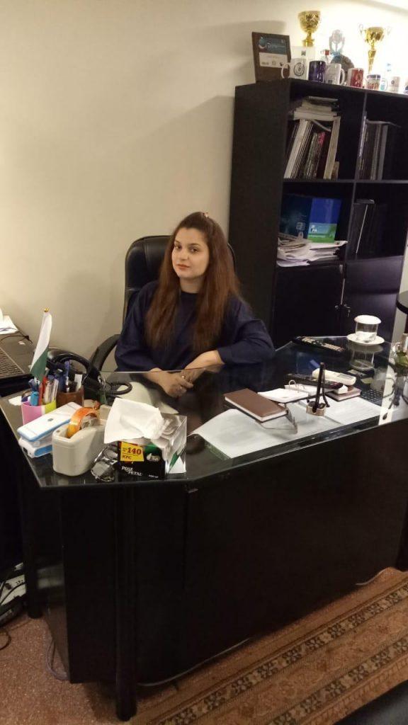 Dr Misbah Liaqat (Diabetologist)