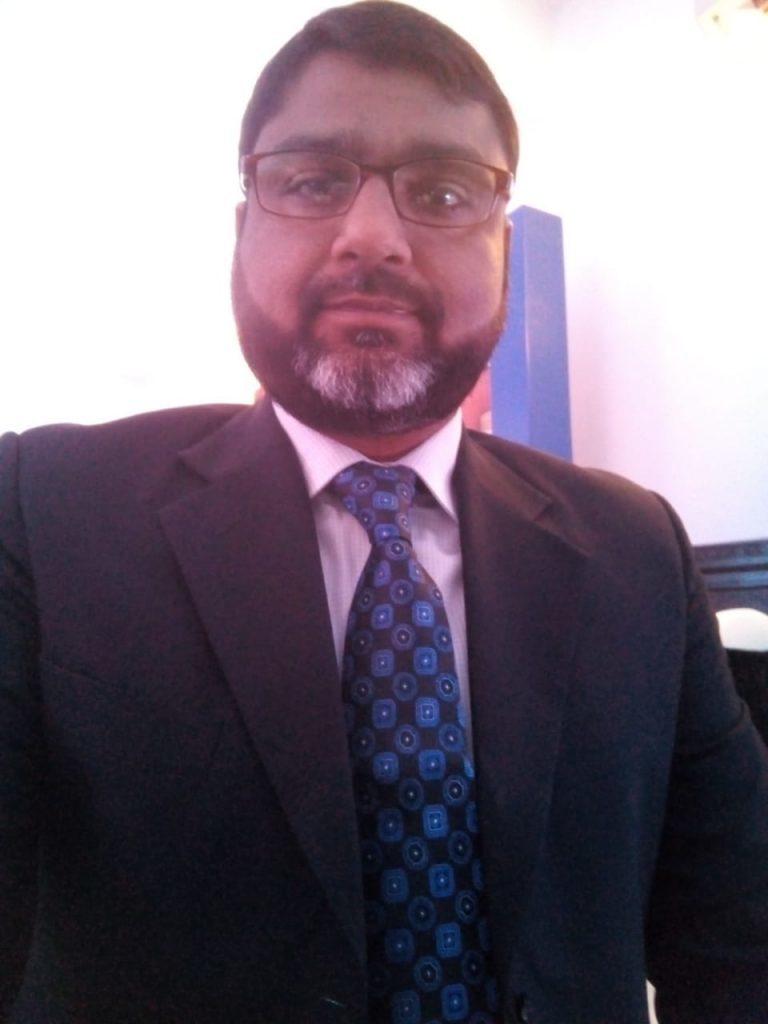 Dr Tanzeel ur Rehman (Cardiologist)