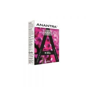 anantra for female