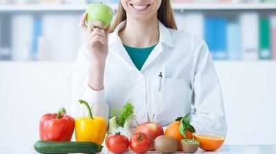 Nutritionist/Dietician